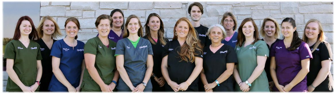 Appleton Vets - Countryside Technician Staff